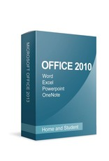 Microsoft Microsoft Office 2010 Home and Student