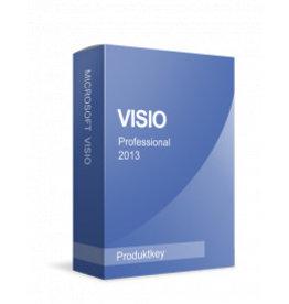 Microsoft Microsoft Visio 2013 Professional