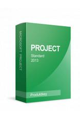 Microsoft Microsoft Project 2013 Standard