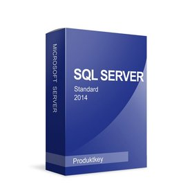 Microsoft Microsoft SQL Server 2014 Standard