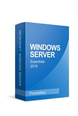 Microsoft Microsoft Windows Server 2016 Essentials