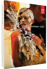 Adobe    Adobe Illustrator CS6 Mac