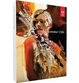 Adobe Adobe Illustrator CS6 Win
