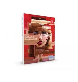 Adobe Adobe CS6 Flash Professional