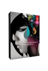 Adobe Adobe Creative Suite CS6 Design Standard MAC