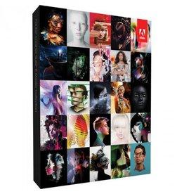 Adobe Adobe Creative Suite CS6 Master Collection - Windows
