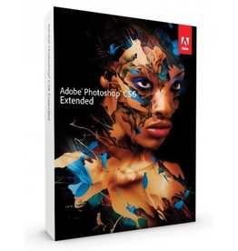 Adobe Adobe Creative Suite 6 Photoshop Extended