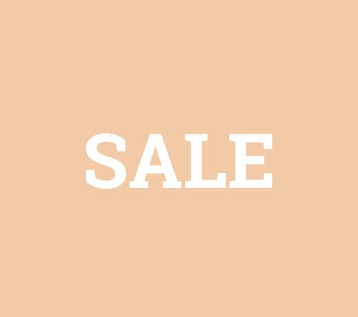 Sale | Laatste kans om deze items te shoppen voordat deze definitief verdwijnen..