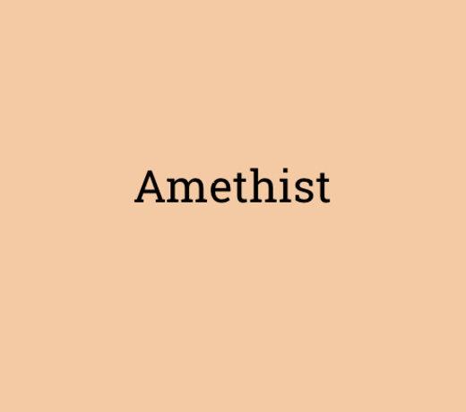 Amethist