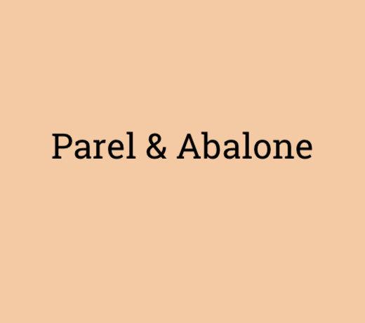 Parel & Ablone schelp