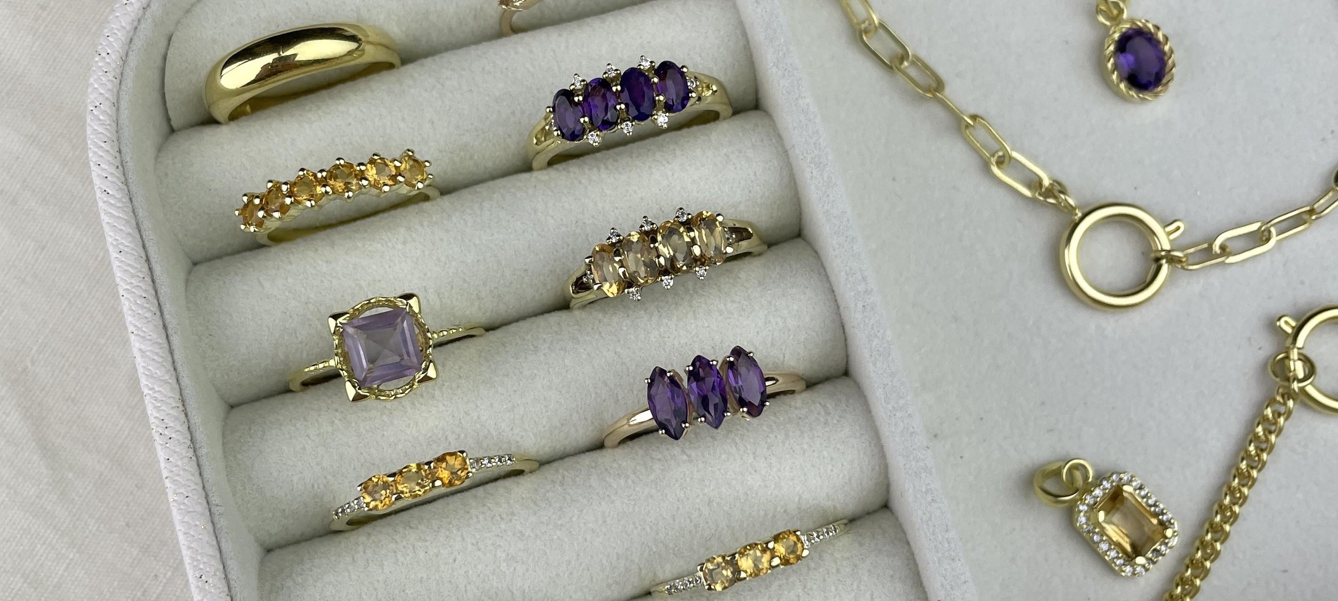 Verkleuren gold plated sieraden?