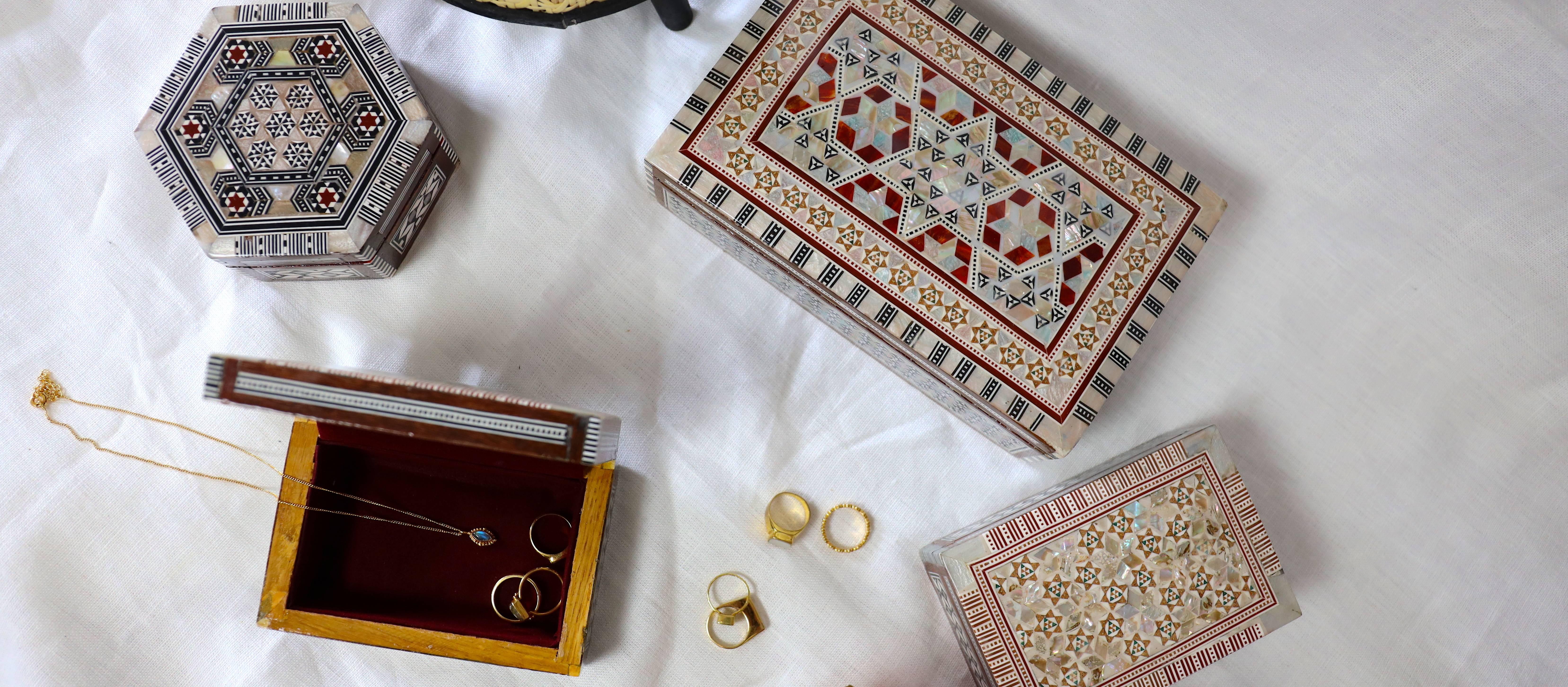 Josephina Jewelry