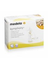 Medela Medela Einzelpumpset Symphony