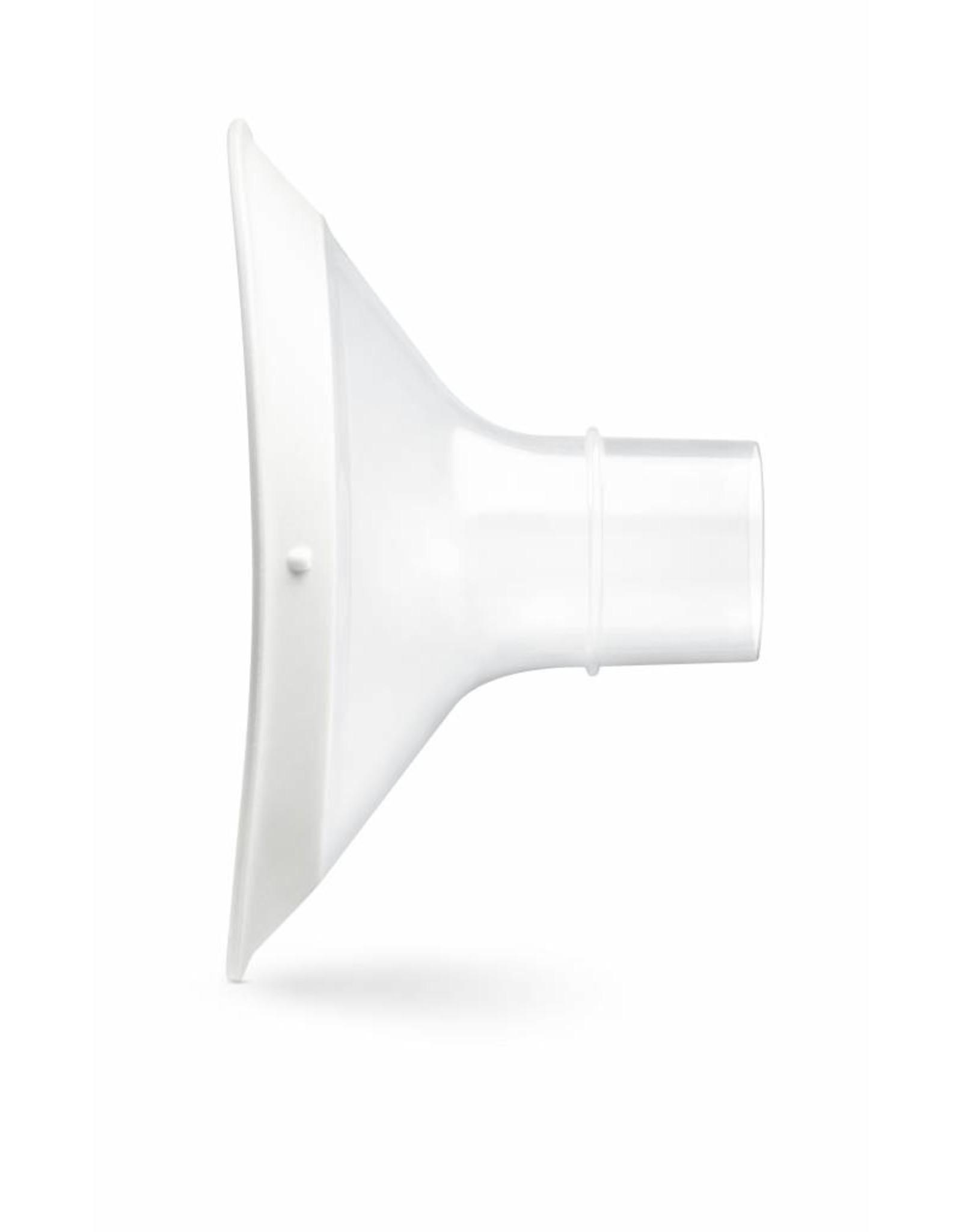 Medela Medela PersonalFit Flex, 2 Brusthauben Grösse M (24mm)