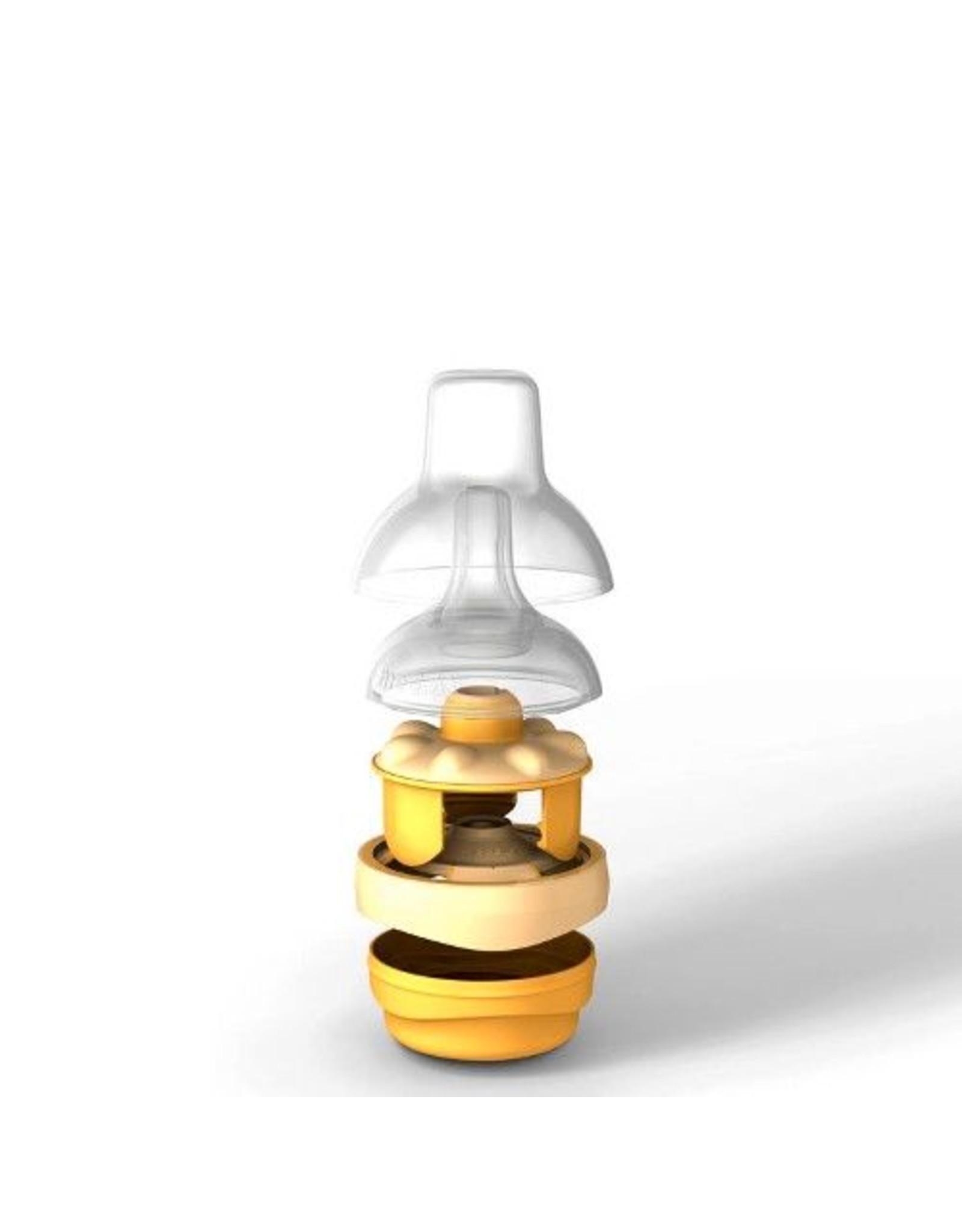 Medela Medela Muttermilchsauger Calma inkl. 250ml Flasche