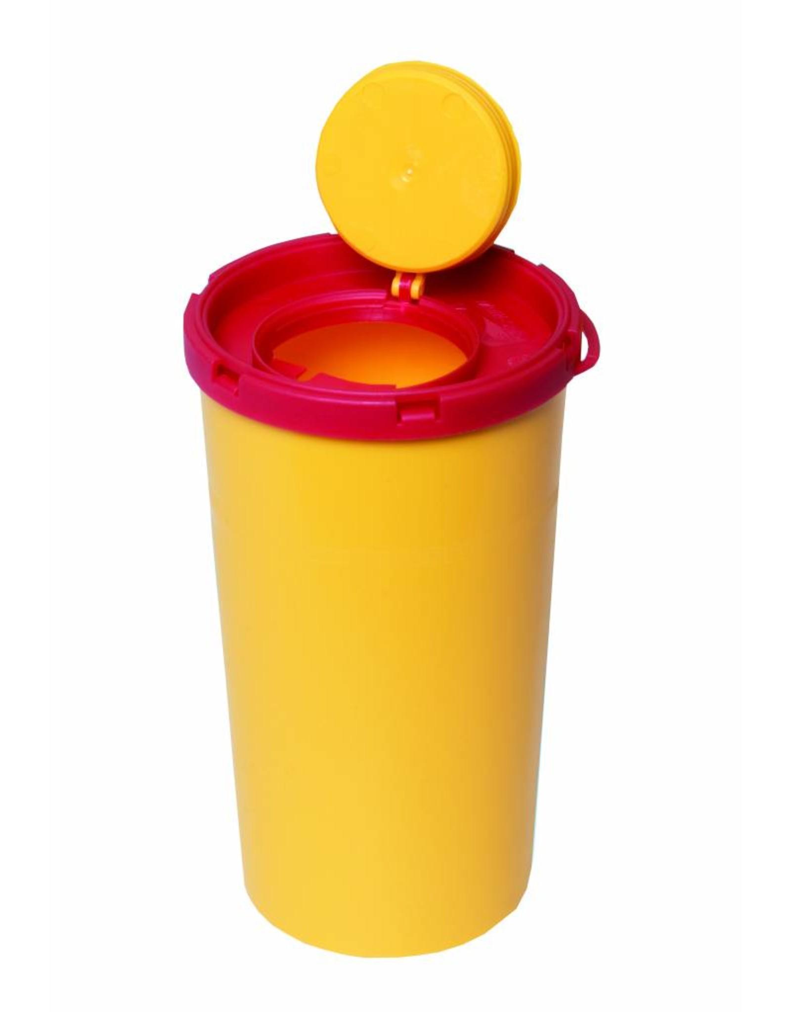 3B Scientific Nadel Abwurfbehälter 0.7 Liter