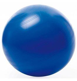 Togu Sitzball ABS 65 cm blau