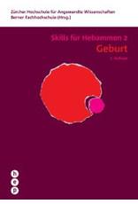 HEP Verlag Geburt - Skills für Hebammen 2