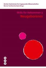 HEP Verlag Neugeborenes - Skills für Hebammen 3