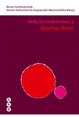 HEP Verlag Wochenbett - Skills für Hebammen 4