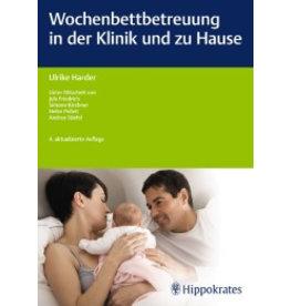 Hippokrates Wochenbettbetreuung in der Klinik und zu Hause