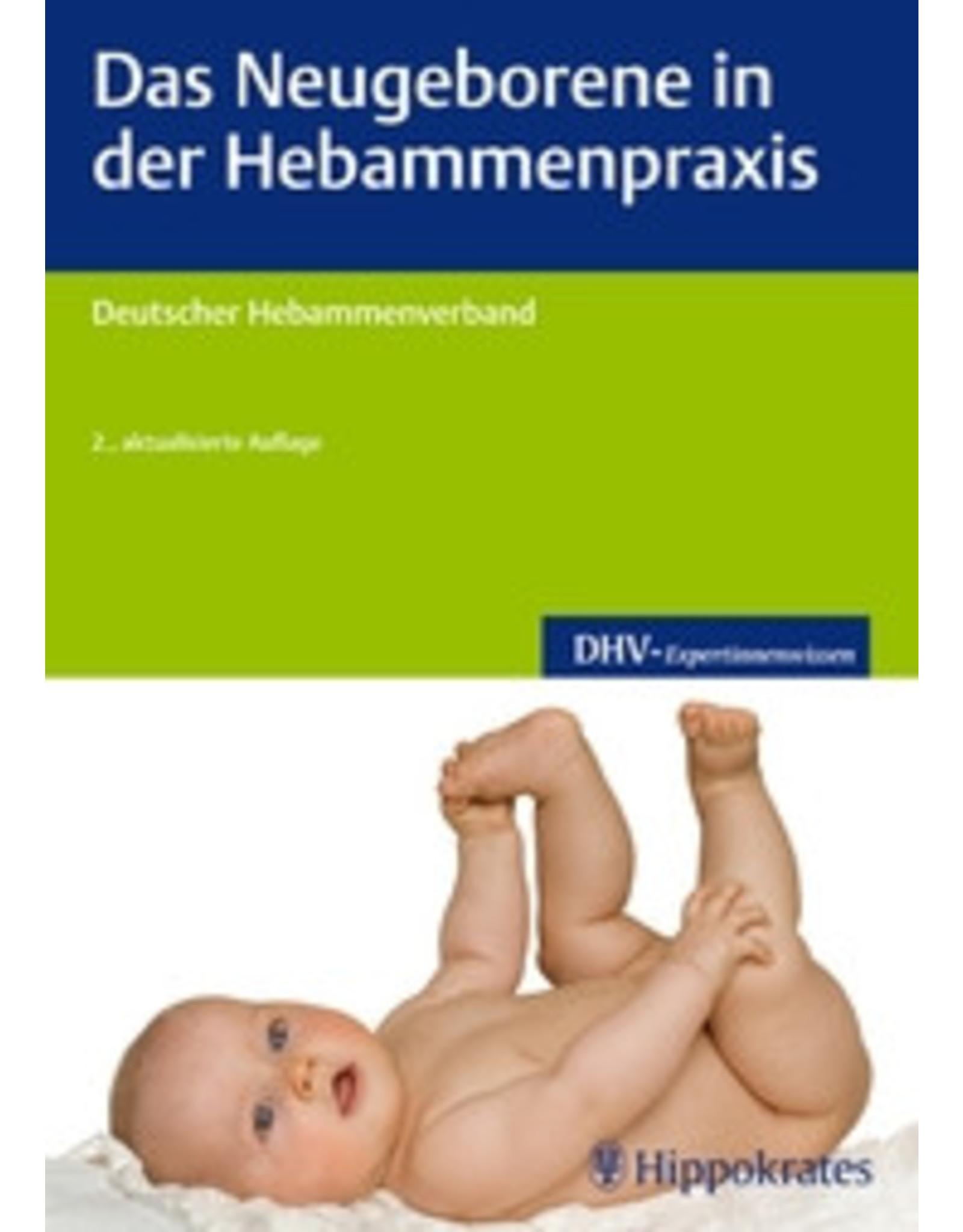 Hippokrates Das Neugeborene in der Hebammenpraxis