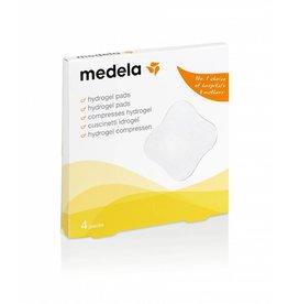 Medela Hydrogel Pads, 4 Stück