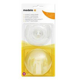 Medela Brusthütchen Contact M (Ø 20mm), 2 Stück
