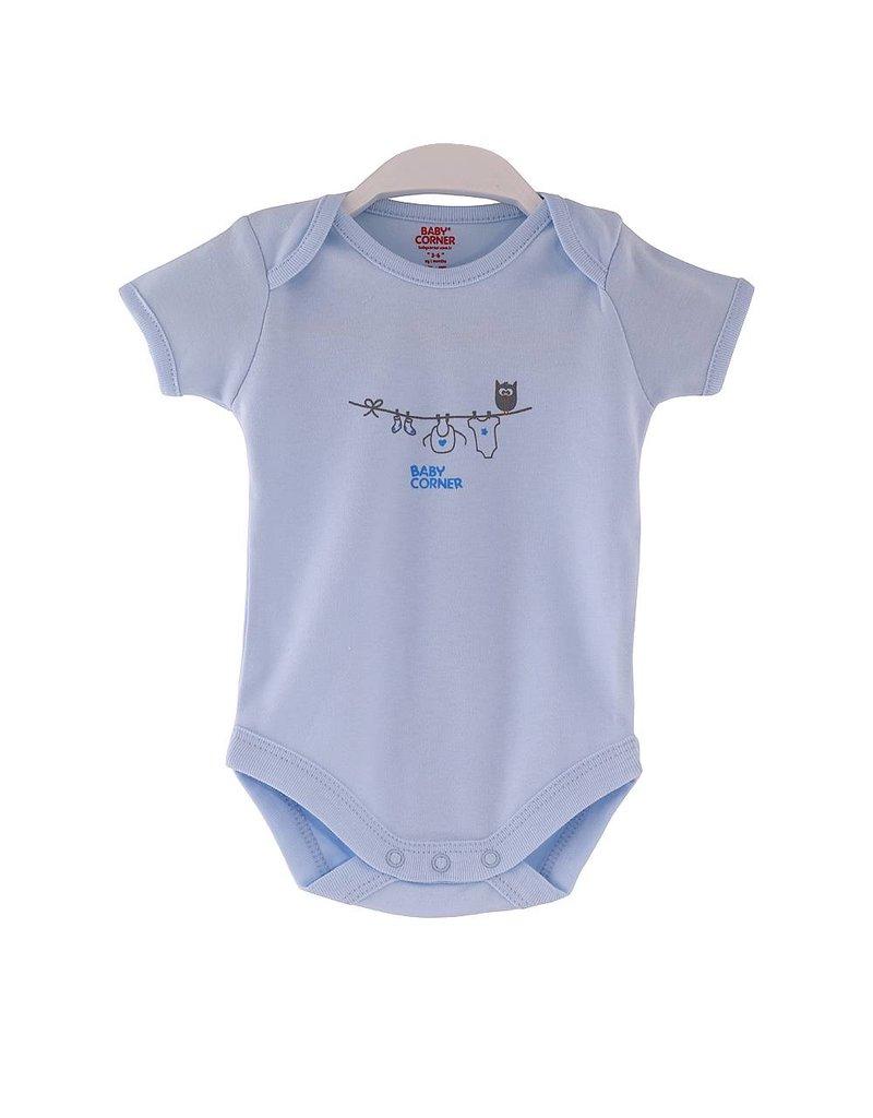Baby Corner Baby Corner Babyboy Body Cupcake 0-3 Monate