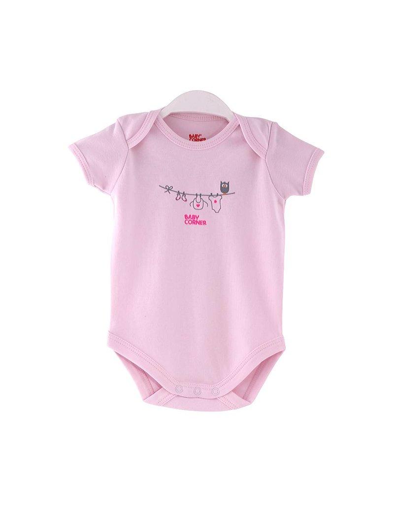Baby Corner Baby Corner Babygirl Body Cupcake 0-3 Monate