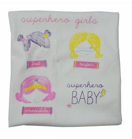 Baby Corner Babydecke Superhero