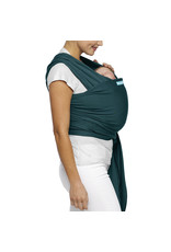 Moby Moby Wrap Tragetuch Classic Pacific