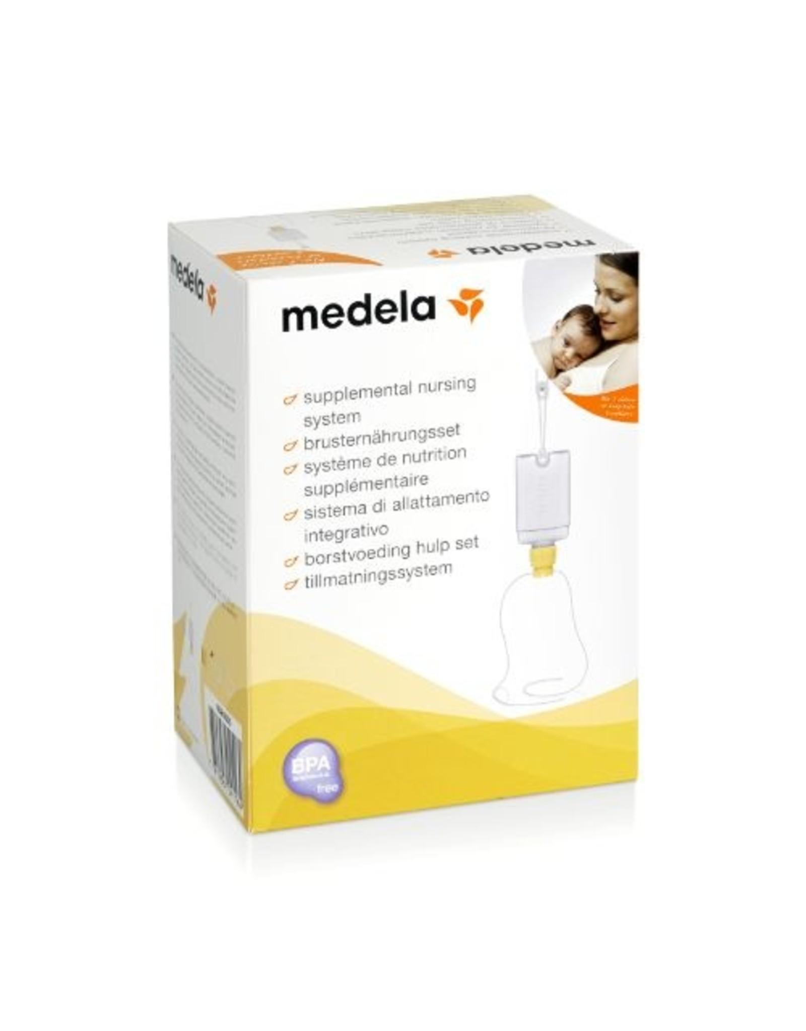 Medela Medela Brusternährungsset