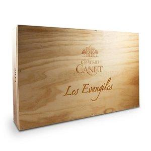 Château Canet LES EVANGILES