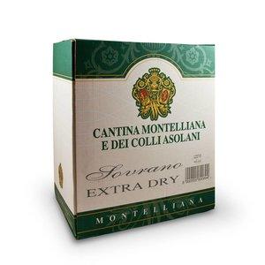 Montelliana CUVÉE SOVRANO