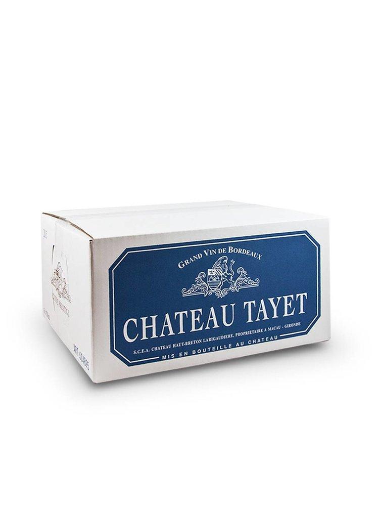 Château Tayet CUVÉE PRESTIGE