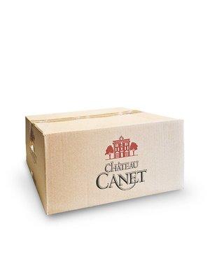 Château Canet MINERVOIS ROUGE