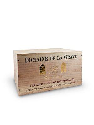 Domaine de La Grave CUVÉE PRESTIGE ROOD