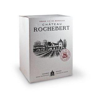 Domaine de La Grave CHATEAU ROCHEBERT ROOD