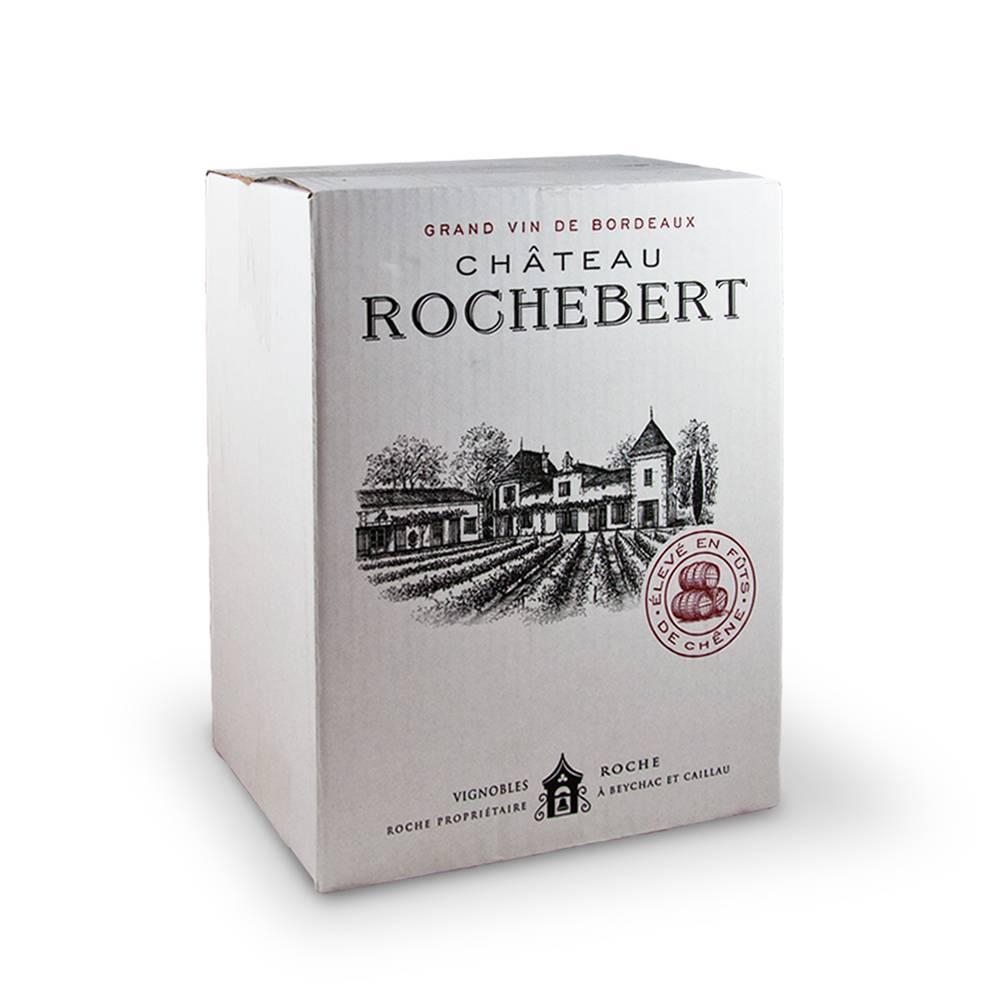CHATEAU ROCHEBERT WIT-2