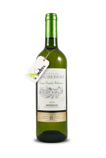 CHATEAU ROCHEBERT WIT