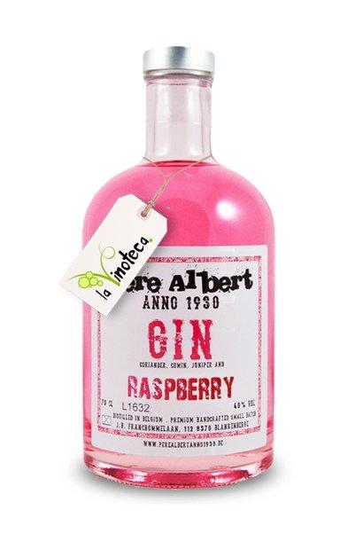 PERE ALBERT Gin - Raspberry