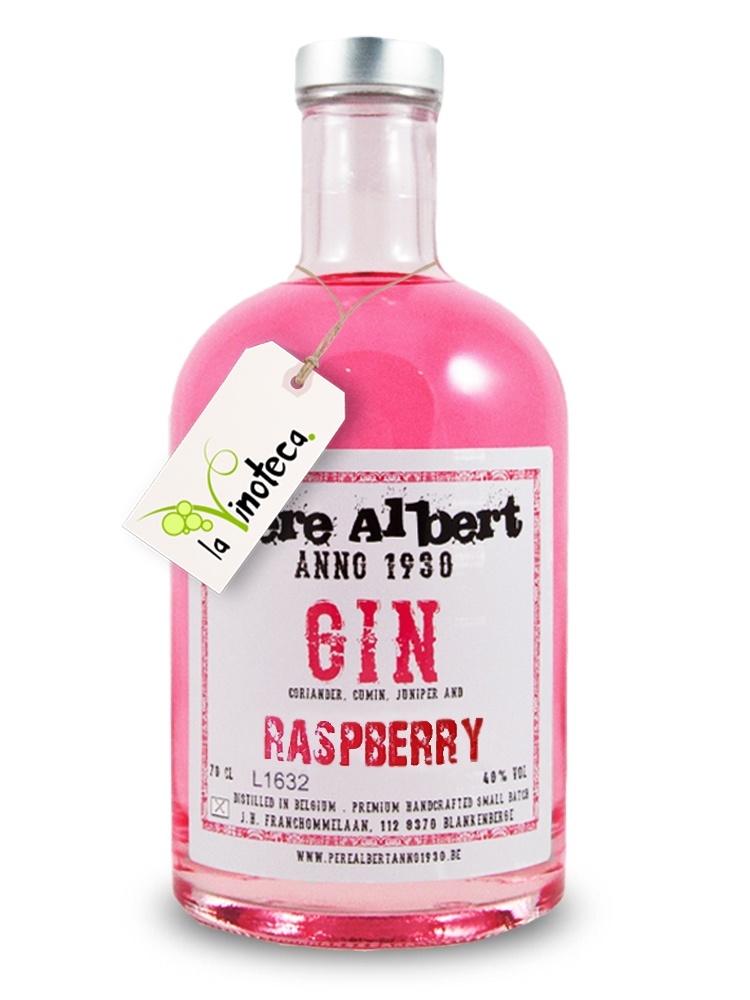 PERE ALBERT Gin - Raspberry-1