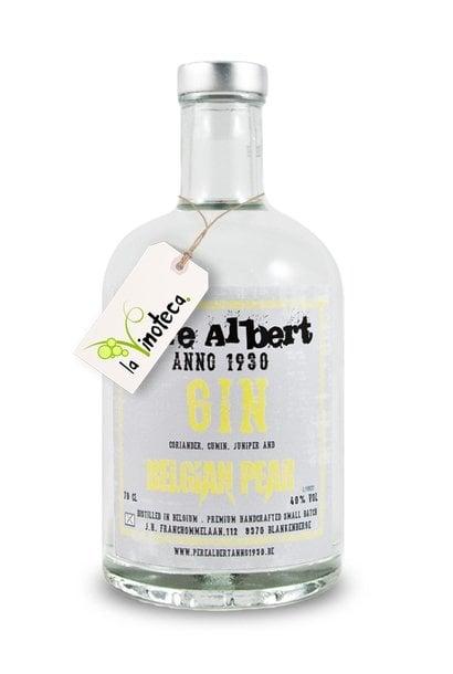 PERE ALBERT Gin - Belgian Pear
