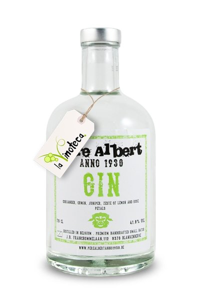 PERE ALBERT Gin - Regular