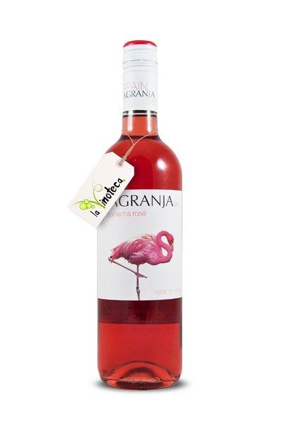LA GRANJA 360 - GARNACHA ROSE