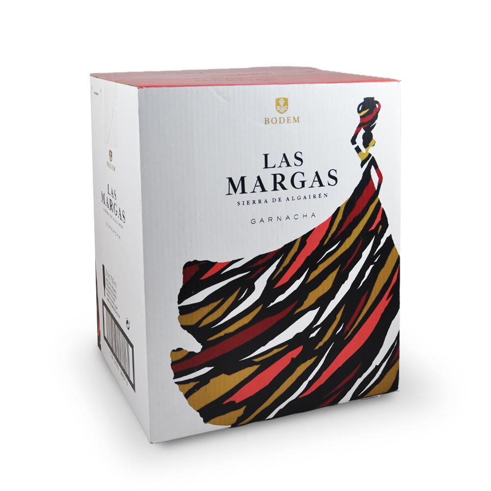 LAS MARGAS-2