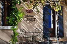 Chateau Canet wineshop