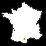 Huufdveugel map