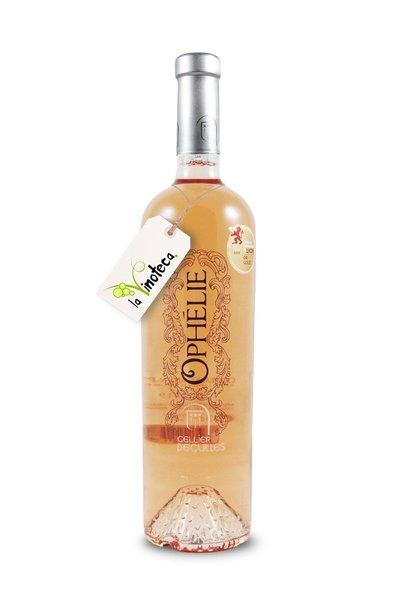 OPHELIE - rosé